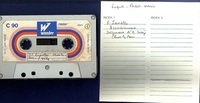 Cassette Lavialle Net