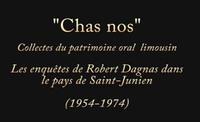 Chas Nos