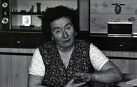 Yvette Froidefond