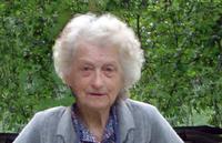 Antoinette Parisis