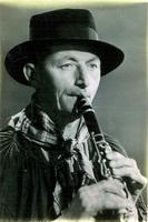 Marcel Auger, clarinettiste