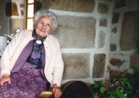 Mme Marie Mathou