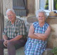 M. et Mme GASNET