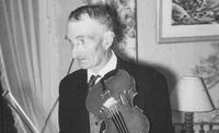 Eugène TARRADE, Violoneux (2)