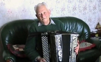 Edgard BOUCHET, Accordéoniste (1)