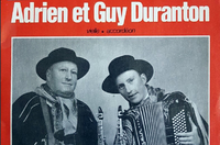 Adrien et Guy Duranton