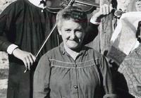 Henriette FAURIOT