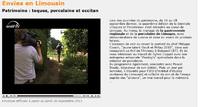 """""""La Biaça"""" sur Demain TV"""